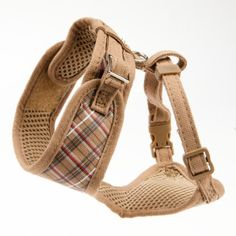 Top Paw® Plaid Dog Harness | Harnesses | PetSmart