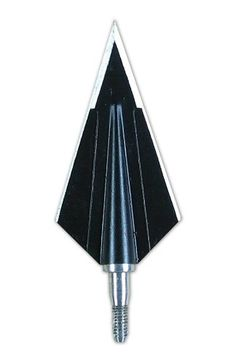 Thundervalley Archery Magnus Classic 125 Grain 2 Blade Screw-In Broadhead THUNDERVALLEY ARCHERY