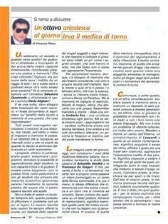 Vincenzo Pìtaro ☆ articolo in pdf su www.vincenzopitaro.it/Archivio.htm