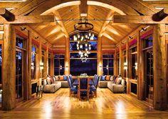 Rocky Mountain Log Homes