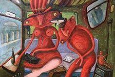 Znalezione obrazy dla zapytania Fero Lipták - tvorba Disney Characters, Fictional Characters, Dogs, Art, Kunst, Art Background, Pet Dogs, Doggies, Performing Arts