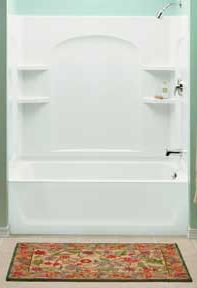 How to clean a fiberglass shower stall - Ask Anna