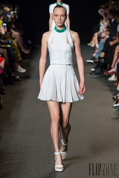Alexander Wang Spring-summer 2015 - Ready-to-Wear