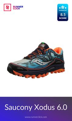 e5bdc303d41 Saucony Xodus 6.0 Reviewed - To Buy or Not in Mar 2019