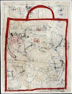 Art Brut and Outsider Art: Huber redux......better than ever.....