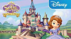 castillo princesa sofia wallpaper - Buscar con Google