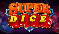 Super Dice online kockás nyerőgépes játék