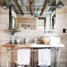 Muy buenos días a los madrugadores  #buenosdias #goodmorning #despiertadesdelas7 #love #decoration #decoracion #interiorismo #interiordesign #luz #light #relax #baño #bathroom #picoftheday #trucosparadecorar