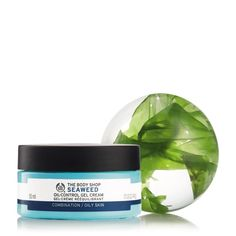 Seaweed Oil Control Gel Cream (Vegan).html_safe - The Body Shop