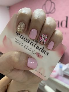 Crazy Nails, Fancy Nails, Love Nails, How To Do Nails, Pretty Nails, Natural Nail Designs, Gem Nails, Dipped Nails, Fabulous Nails