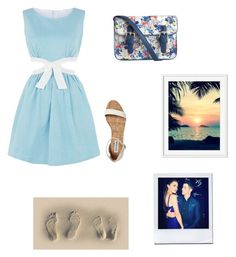 """""""Date Night"""" by dana-peel on Polyvore featuring Cutie, Pieces and FOOTPRINTS"""