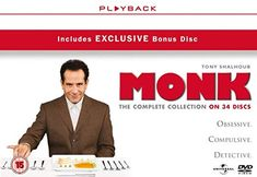 Shop for Monk - Season [dvd] Starting from Choose from the 3 best options & compare live & historic dvd prices. Tony Shalhoub, Amazon Dvd, Wow Deals, Samsung, Dvd Blu Ray, Universal Pictures, Season 1, Products, You Complete Me