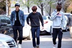 Cnblue JS ,YH and MH