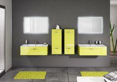 VOGUE Reflet Olive - Discac Cuisines & Salles de bains