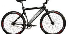 Carbon là một vật liệu hoàn hảo cho xe đạp thể thao giá rẻ