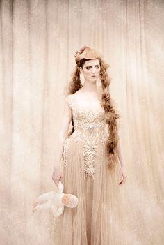 Amato Haute Couture by Furne One ft. Sanita,Militza, Jana, Marina and Kristina, photography by Tina Patni