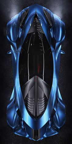 XC 04, supercar concept on Behance