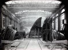 Industrial Heritage   Jos Schmid Angst, Louvre, Industrial, Building, Maps, Travel, Viajes, Blue Prints, Buildings