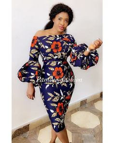 Ankara Styles of the month