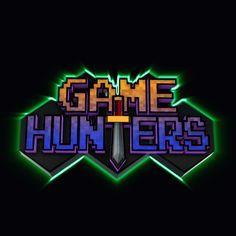 WIP - Game Hunters | retro arcade | BoardGameGeek