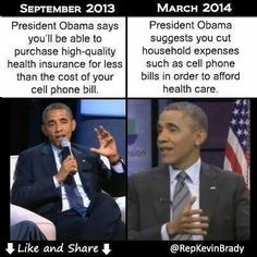 ObamaCare ... What a JOKE!!! EXCEPT, sadly it's NOT.