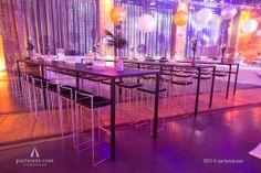 Kerstfeest Villeroy & Boch | Party Rent event verhuur