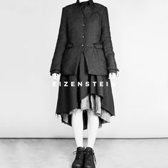 ALEKSANDR MANAMIS AW15/16 AVAILABLE IN STORE AND ONLINE AT WWW.EIZENSTEIN.UK