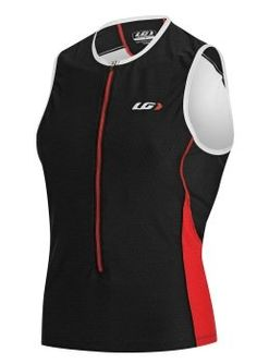 8f5a43241 Louis Garneau Mens Pro SL SemiRelax Tri Top 2015 -- For more information