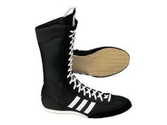 Adidas Box Champ Speed Boxing Boots