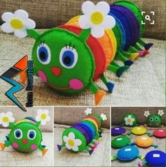 Newest Screen sewing baby toys Ideas Baby toys sewing felt books 57 super ideas Kids Crafts, Baby Crafts, Felt Crafts, Diy And Crafts, Baby Sewing Projects, Sewing For Kids, Diy For Kids, Sewing Toys, Sewing Crafts