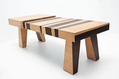11 Wood Furniture Designs To Complete Your Home › ispacedesign.com