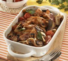 JenProŽeny » Vepřová kotleta 7x jinak Beef, Chicken, Meat, Steak, Cubs