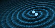 重力波の直接観測に成功! 13億年前のブラックホール衝突の余波検出、正式発表【追記あり】 : ギズモード・ジャパン