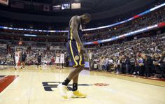 NBA Power Rankings: Pacers continue to fall