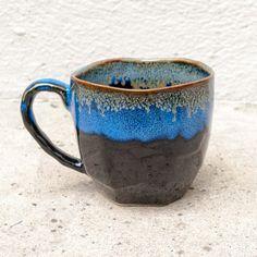 Aequorea Ceramic Mug