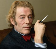 Actor Peter O'Toole performed on stage and on film in many leading roles, and began his acting career in the 1950s when he was serving in th...