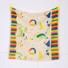 Wonder world ジョイ from nani IRO / Wガーゼ C-100% 巾106cm ¥1,300-/m+tax