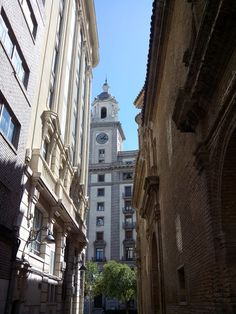 Calle Palomeque