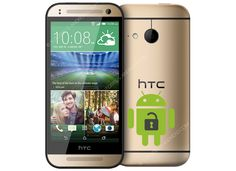 ROOT et TWRP recovery pour HTC One M8