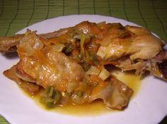 Spanish Kitchen, Spanish Cuisine, Spanish Food, Pork Chop Express, Cashew Yogurt, Pork Hock, Cashew Cheesecake, Pork Fillet, Bbq Pork