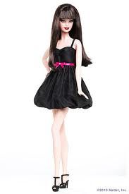 Barbie Basics Collection 1.5 Model #1