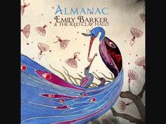 ▶ Emily Barker and the Red Clay Halo - Witch Of Pittenweem - YouTube