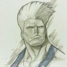 Amazing Street Fighter portraits by Canadian comic artist Alvin Lee. Alvin Lee, Guile Street Fighter, Character Art, Character Design, Street Fighter Characters, Animal Sketches, Comic Artist, Illustration, Images