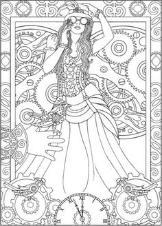 10 Best Coloring Books For Adults A Stress Free 2018