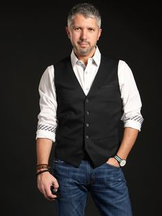 Mens Fashion and Style Blog. Inspiration and Advice About Menswear For Grown-Ups.