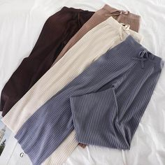 """dawn"" pants 