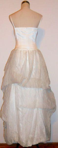 Margot vintage: Rochii de mireasa