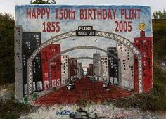 the rock  flint mi | Michigan