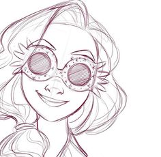 Here's another Luna Lovegood draw, enjoy it! *Credits to the artist* Harry Potter Sketch, Harry Potter Drawings, Harry Potter Fan Art, Harry Potter Characters, Luna Lovegood, Art Drawings Sketches, Cute Drawings, Desenhos Harry Potter, Hogwarts