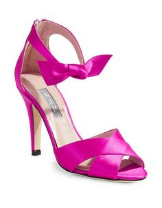 SJP BY SARAH JESSICA PARKER . #sjpbysarahjessicaparker #shoes #heels